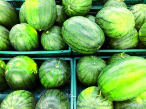 Drug Dealers & Smugglers Get Creative With Fruit