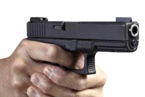 New Handgun Permits