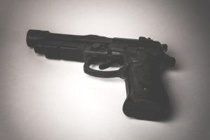 """""""Grave Concern"""" and Gun Possession"""