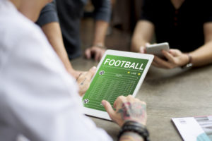 Could Sports Betting Be Legalized in New Jersey