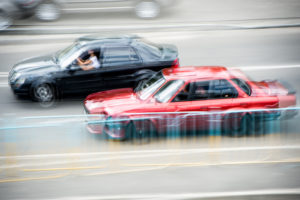 Keeping Up with Traffic Can Cost You Big-Time