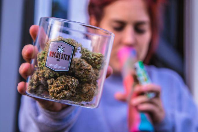 marijuana dui photo