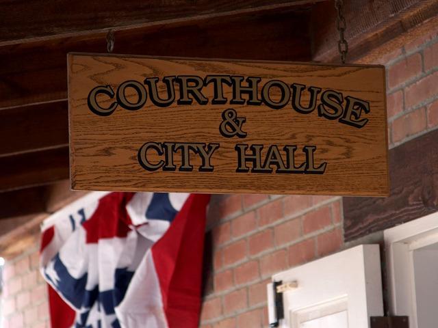 Municipal Court Attorney
