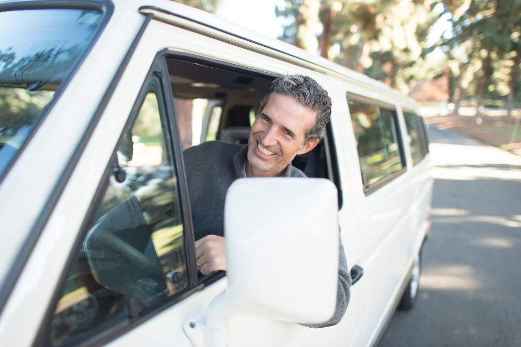 driving with auto insurance