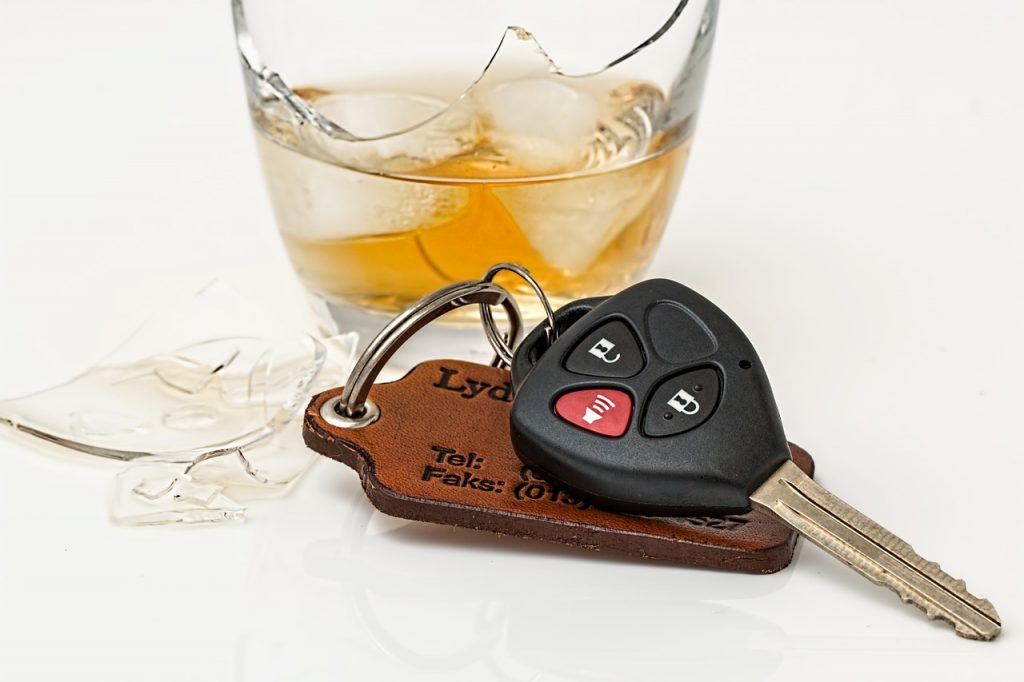 new jersey attorney for drunk driving charges