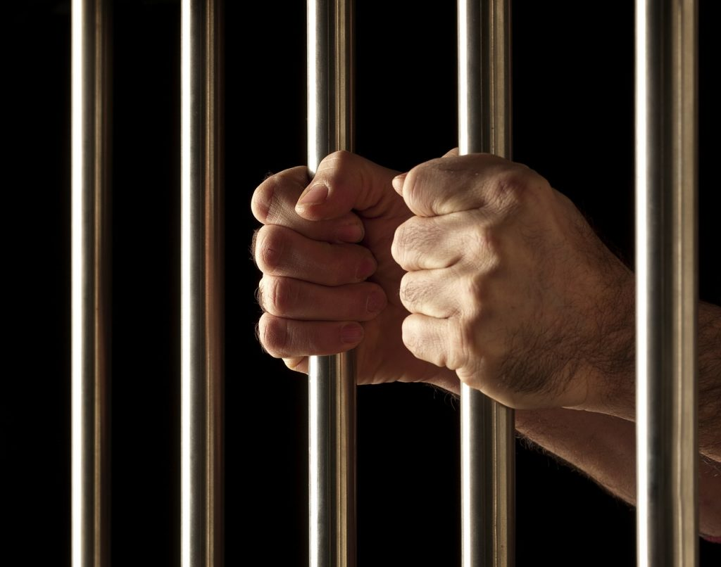 criminal mischief charge