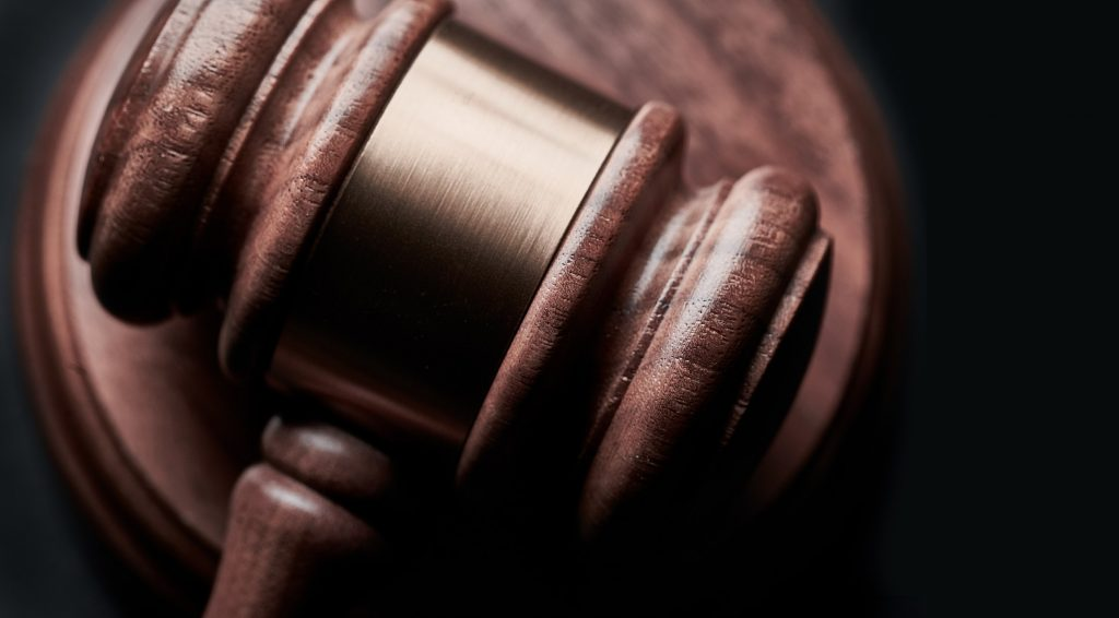 New Jersey attorney